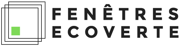 Fenetres Ecoverte website Logo
